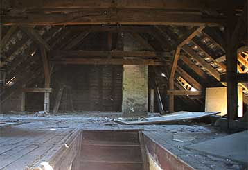 Attic Cleaning | Attic Cleaning Anaheim, CA