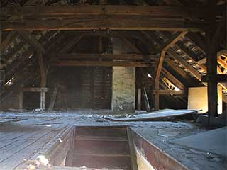 Attic Cleaning Services | Attic Cleaning Anaheim, CA