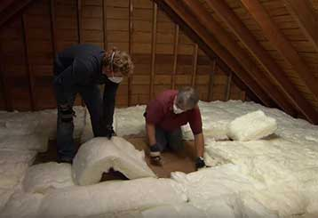 Attic Insulation | Attic Cleaning Anaheim, CA