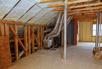 Commercial Attic Insulation | Attic Cleaning Anaheim, CA